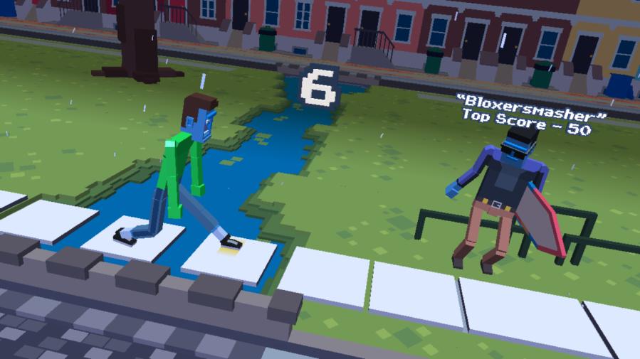 Steppy Pants Screenshot 3