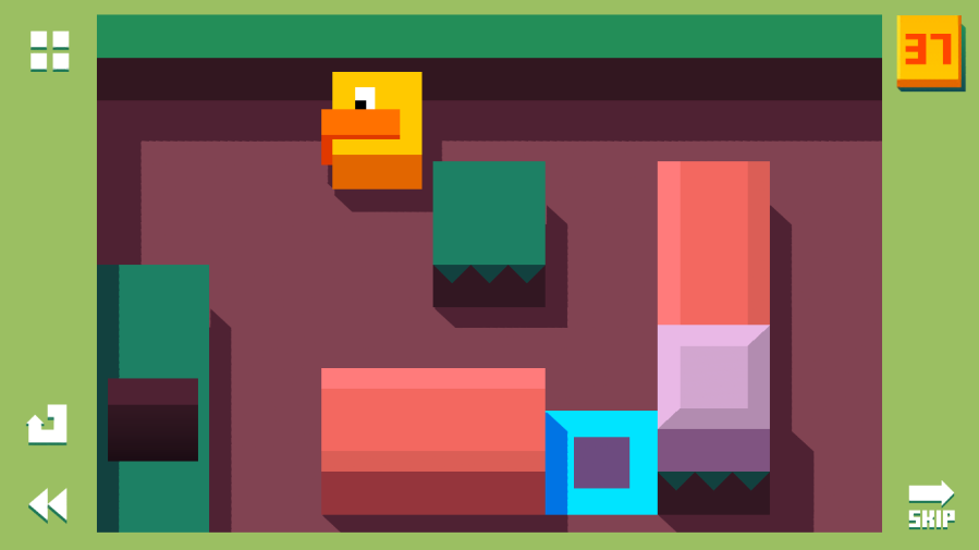 Duck Roll Screenshot 1
