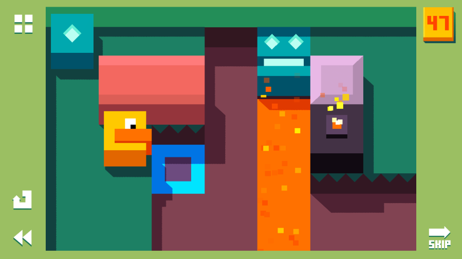 Duck Roll Screenshot 3