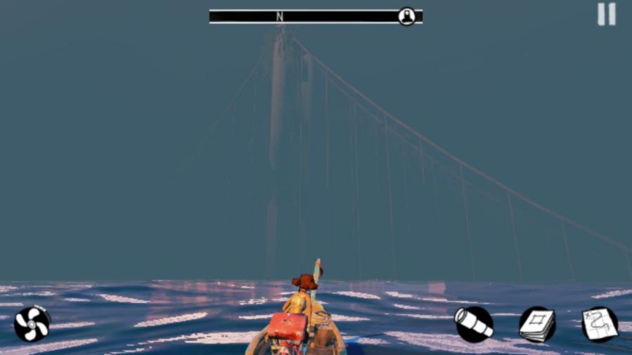 Submerged Screenshot 3