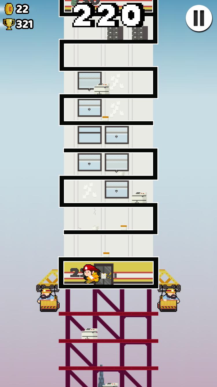 High Risers Screenshot 2