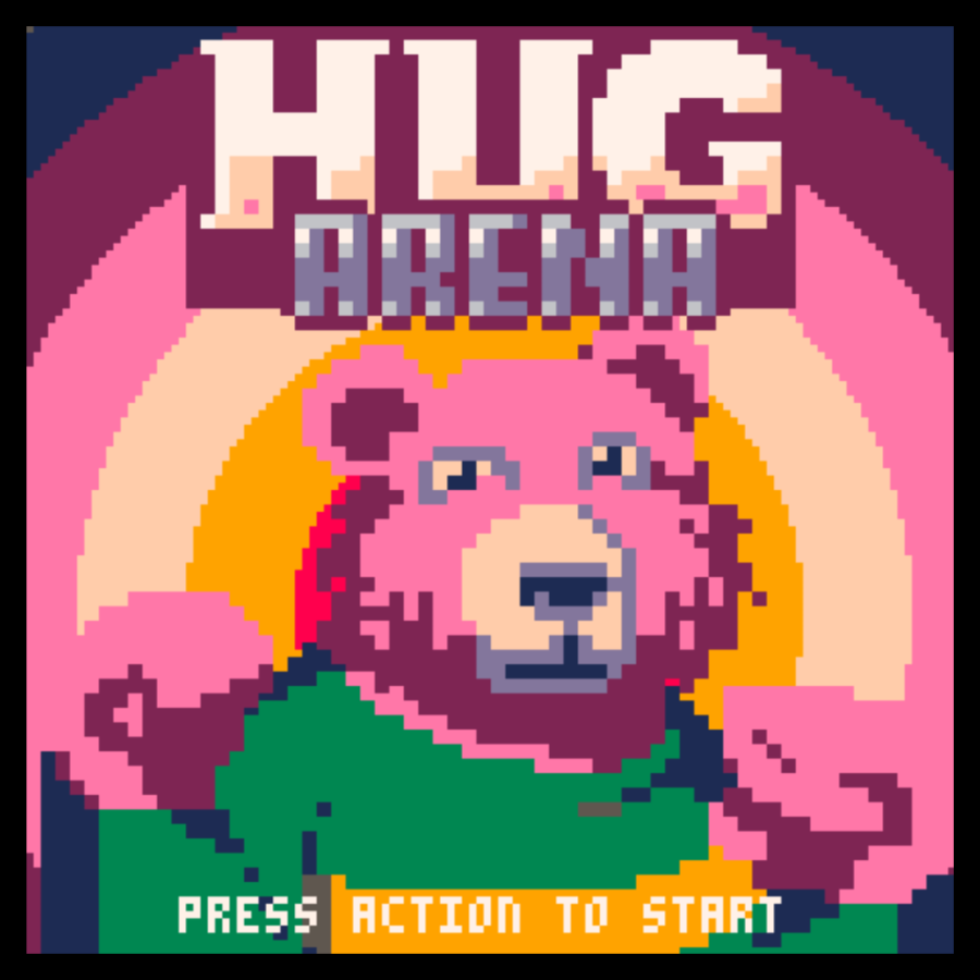 Hug Arena Screenshot 1