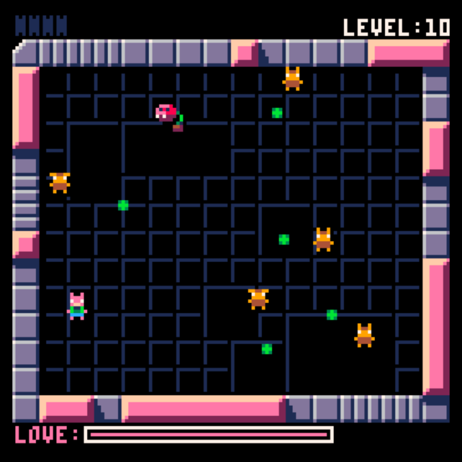 Hug Arena Screenshot 3