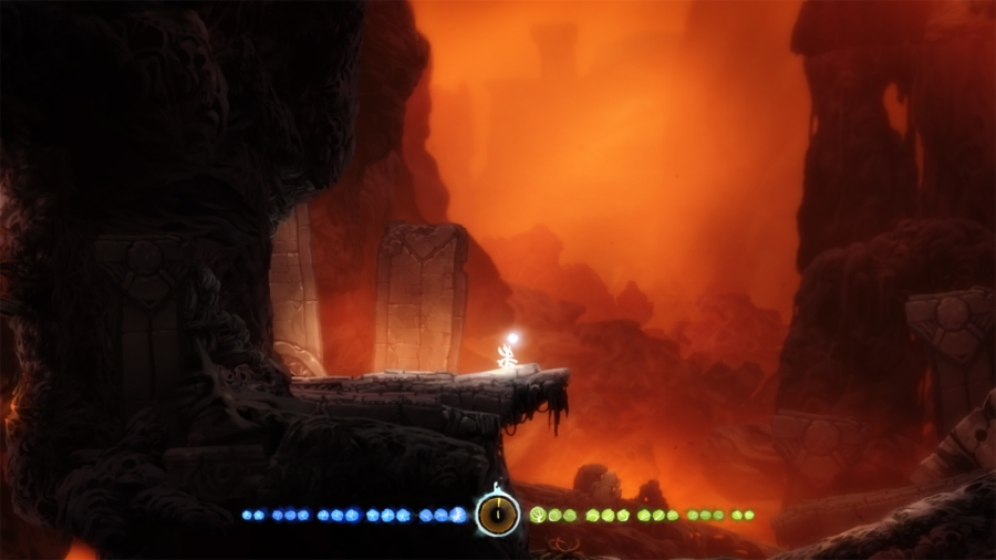 Ori and the Blind Forest Screenshot 2