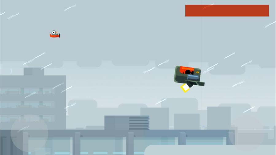 Pigeon Wings Screenshot 4